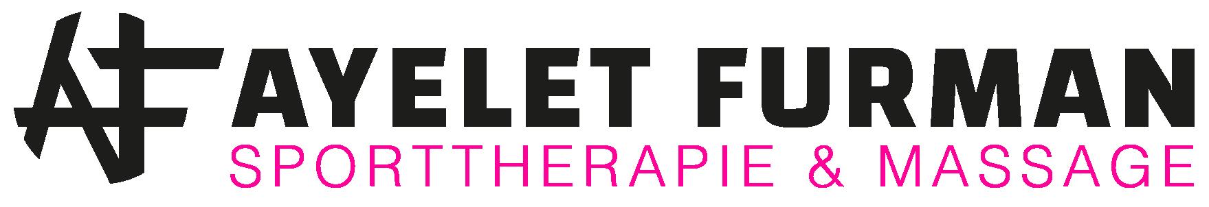 Ayelet Furman Sporttherapie